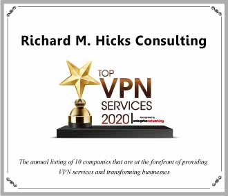 Richard M. Hicks Consulting